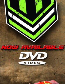 Monster Truck Throwdown - Coming soon to DVD and iTunes